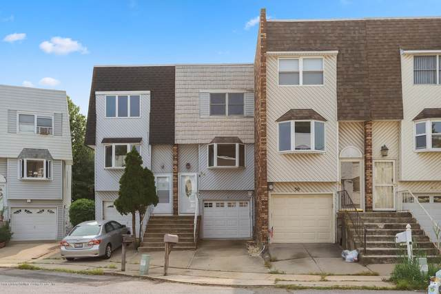 54 Daffodil Court, Staten Island, NY 10312 (MLS #1140643) :: RE/MAX Edge