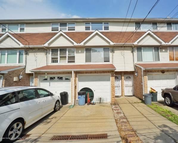 289 Wingham St, Staten Island, NY 10305 (MLS #1140665) :: Laurie Savino Realtor