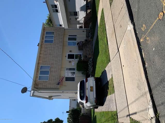 8 Atlantic Avenue, Staten Island, NY 10304 (MLS #1140666) :: Laurie Savino Realtor