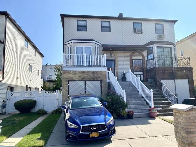 51 Elson Street, Staten Island, NY 10314 (MLS #1140785) :: Team Gio   RE/MAX