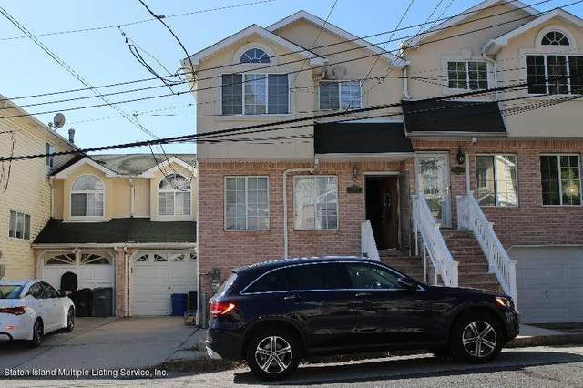 20 Quail Lane, Staten Island, NY 10309 (MLS #1140857) :: Team Pagano