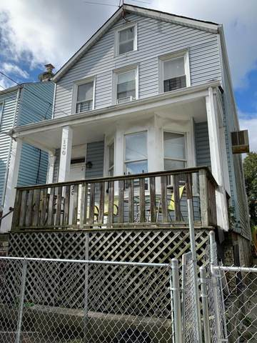130 Osgood Avenue, Staten Island, NY 10304 (MLS #1140964) :: Team Gio | RE/MAX