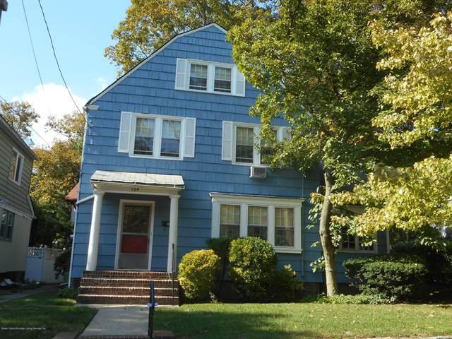 124 Ward Avenue, Staten Island, NY 10304 (MLS #1141207) :: Team Pagano