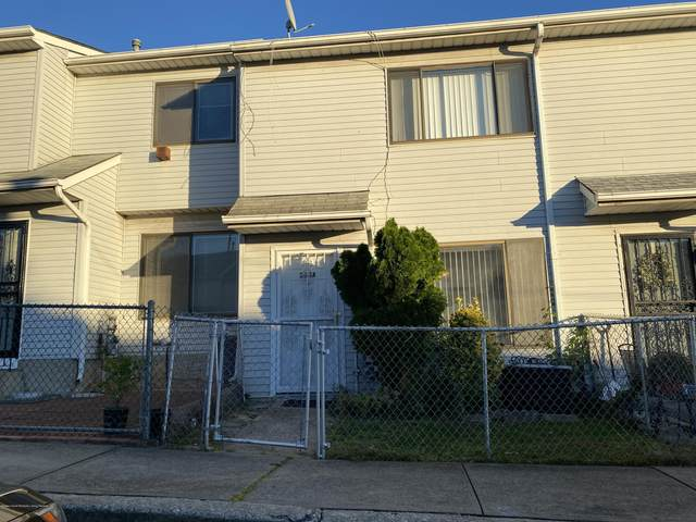 364 A Mosel Avenue, Staten Island, NY 10304 (MLS #1141257) :: Team Gio | RE/MAX