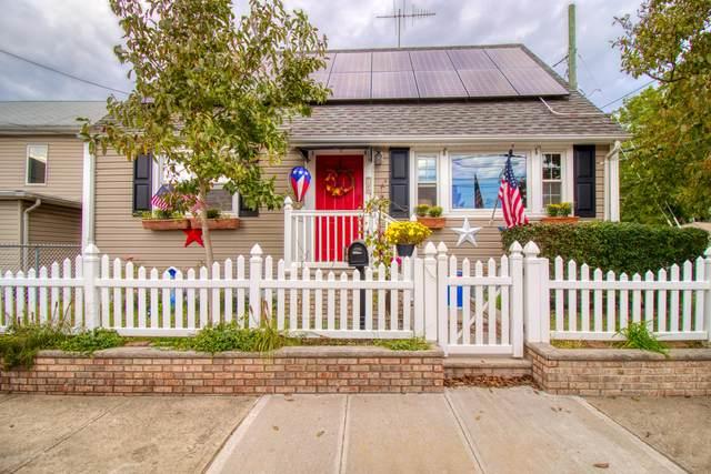 75 Cannon Avenue, Staten Island, NY 10314 (MLS #1141264) :: Team Gio | RE/MAX