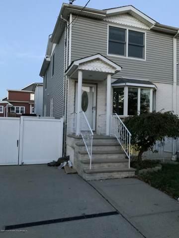 563 Greeley Avenue, Staten Island, NY 10306 (MLS #1141446) :: Team Gio   RE/MAX