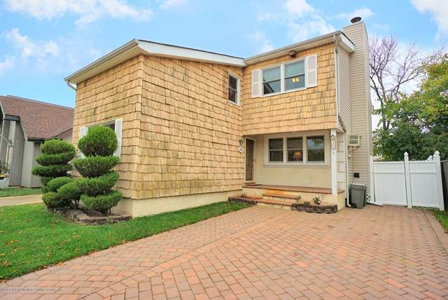 31 Smyrna Ave, Staten Island, NY 10312 (MLS #1141591) :: Team Gio | RE/MAX