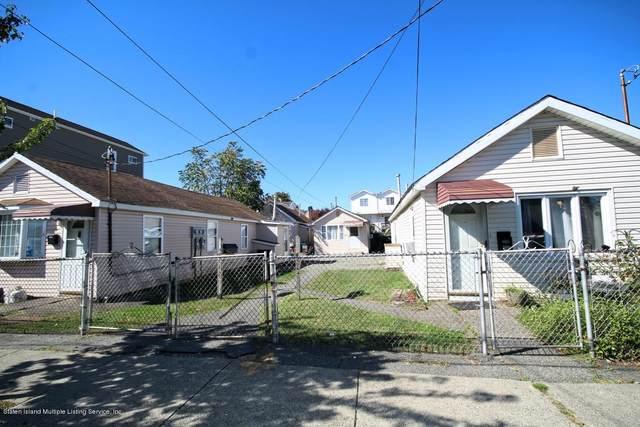 1091 Olympia Boulevard, Staten Island, NY 10306 (MLS #1141602) :: Team Gio   RE/MAX
