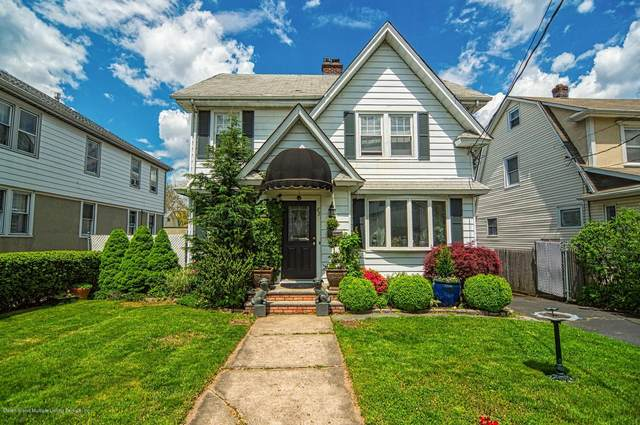 85 Purcell Street, Staten Island, NY 10310 (MLS #1141617) :: Team Gio | RE/MAX