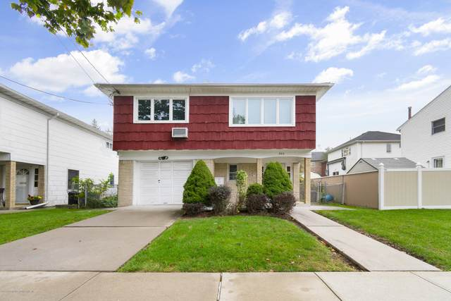 203 Martin Avenue, Staten Island, NY 10314 (MLS #1141640) :: Team Gio | RE/MAX
