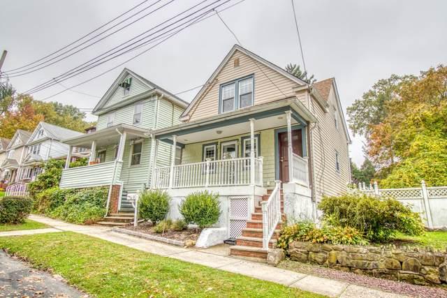 26 Greenwood Avenue, Staten Island, NY 10301 (MLS #1141644) :: Team Gio | RE/MAX