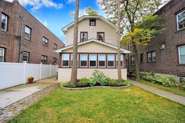 86 Oxford Place, Staten Island, NY 10301 (MLS #1141645) :: Team Gio | RE/MAX