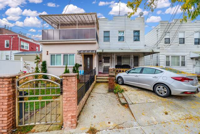 192 Avenue W, Brooklyn, NY 11223 (MLS #1141690) :: Team Gio | RE/MAX
