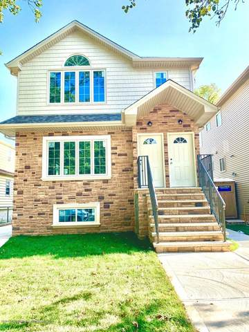 474 Wilson Avenue, Staten Island, NY 10312 (MLS #1141739) :: Team Gio | RE/MAX
