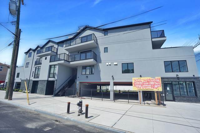 375 Sand Lane 3B, Staten Island, NY 10305 (MLS #1141743) :: Team Gio | RE/MAX