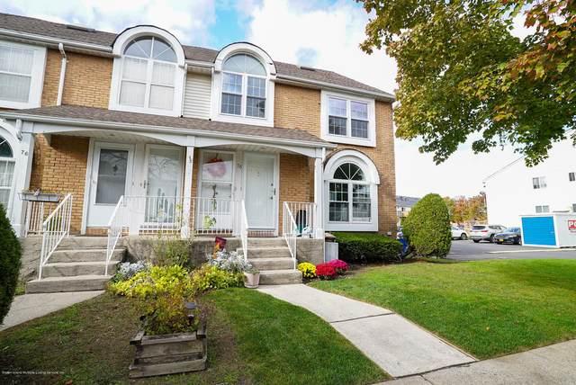 78 Debbie Street B, Staten Island, NY 10314 (MLS #1141780) :: Laurie Savino Realtor