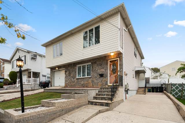 357 Gower Street, Staten Island, NY 10314 (MLS #1141790) :: Team Gio | RE/MAX