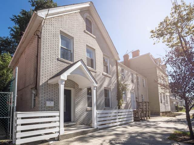 187 Targee Street, Staten Island, NY 10304 (MLS #1141793) :: Laurie Savino Realtor