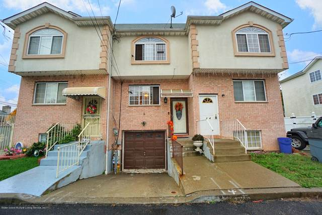 12 Deirdre Court, Staten Island, NY 10304 (MLS #1141822) :: Team Gio | RE/MAX