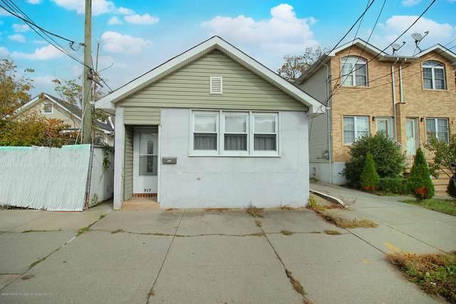 517 Midland Avenue, Staten Island, NY 10306 (MLS #1141882) :: Team Gio   RE/MAX