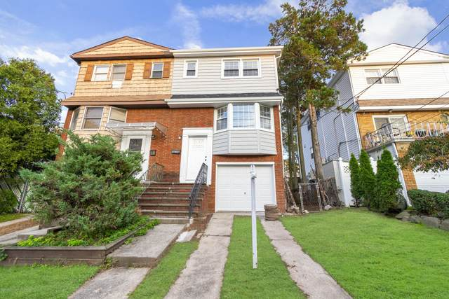 22 Washington Avenue, Staten Island, NY 10314 (MLS #1141898) :: Team Gio | RE/MAX
