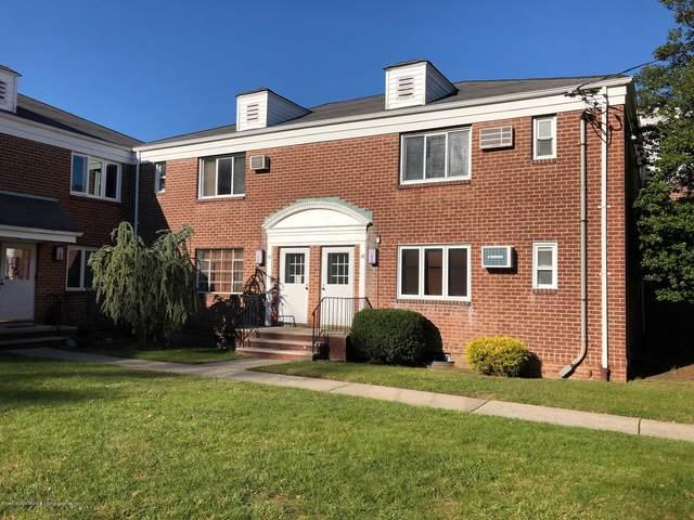 46 Seth Court B, Staten Island, NY 10301 (MLS #1141934) :: Team Pagano