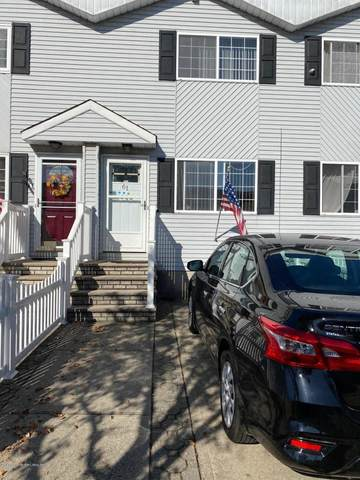 61 Token Street, Staten Island, NY 10312 (MLS #1141971) :: Team Gio | RE/MAX