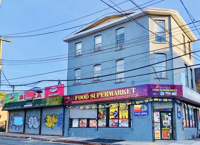281 Broadway, Staten Island, NY 10310 (MLS #1142017) :: Team Gio | RE/MAX