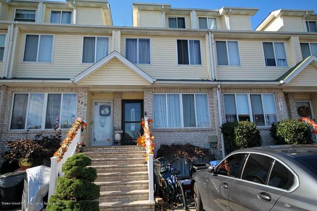 194 Kenilworth Avenue, Staten Island, NY 10312 (MLS #1142026) :: Team Gio | RE/MAX