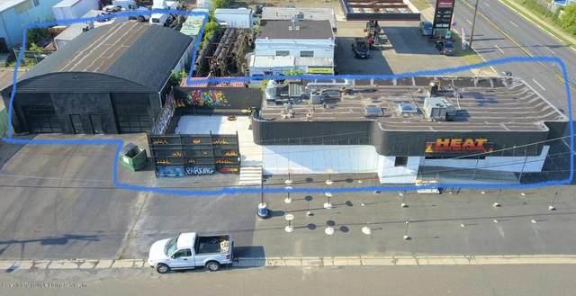 1096 Convery Boulevard, Carteret, NJ 07008 (MLS #1142045) :: Team Pagano