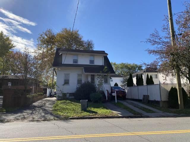 304 Clark Avenue, Staten Island, NY 10306 (MLS #1142046) :: Team Pagano