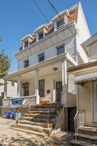 111 Sherman Avenue, Staten Island, NY 10301 (MLS #1142059) :: Team Gio | RE/MAX