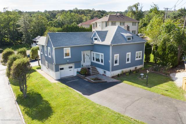910 Todt Hill Road, Staten Island, NY 10304 (MLS #1142079) :: Team Gio | RE/MAX