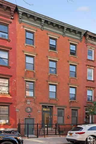316 S 4th Street, Brooklyn, NY 11211 (MLS #1142085) :: Team Pagano