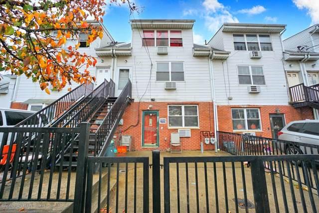 108 Nicholas Avenue, Staten Island, NY 10302 (MLS #1142151) :: Team Gio   RE/MAX