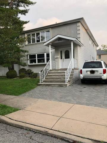 140 Fields Avenue, Staten Island, NY 10314 (MLS #1142153) :: Team Gio | RE/MAX
