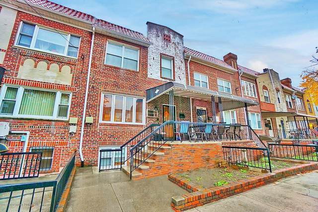 2390 E 5th Street, Brooklyn, NY 11223 (MLS #1142156) :: Team Gio | RE/MAX