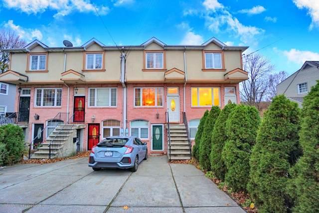 1182 Clove Rd, Staten Island, NY 10301 (MLS #1142157) :: Team Gio | RE/MAX