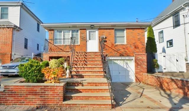 94 Dalton Avenue, Staten Island, NY 10306 (MLS #1142163) :: Team Pagano