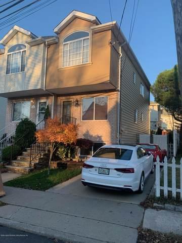 207 Butler Avenue, Staten Island, NY 10307 (MLS #1142167) :: Team Gio | RE/MAX