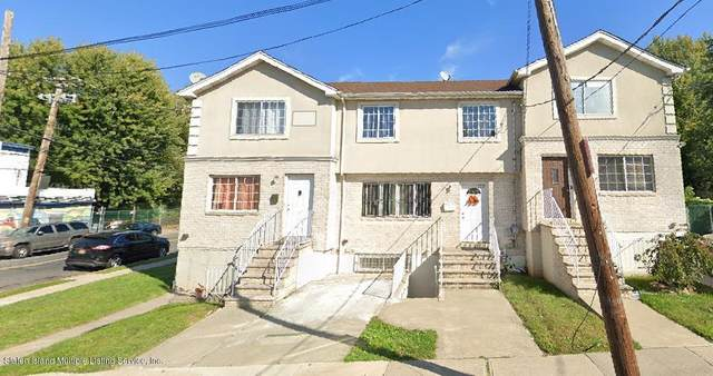 171 N Burgher Avenue, Staten Island, NY 10310 (MLS #1142197) :: Team Gio | RE/MAX