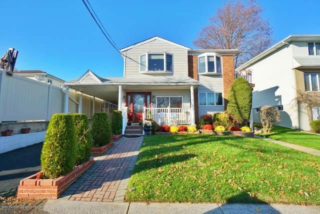 511 Edgegrove Avenue, Staten Island, NY 10312 (MLS #1142214) :: Team Gio | RE/MAX
