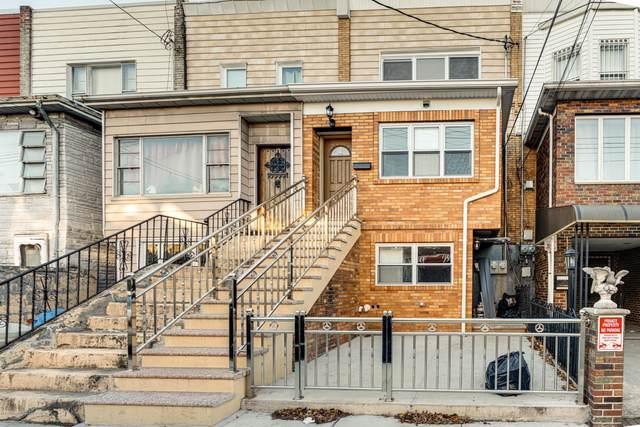 1660 81st Street, Brooklyn, NY 11214 (MLS #1142217) :: Team Gio | RE/MAX