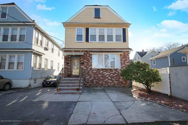 1 Arlington Court, Staten Island, NY 10310 (MLS #1142219) :: Team Gio   RE/MAX