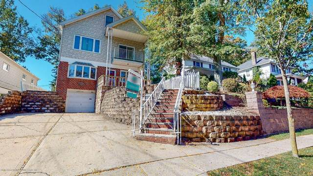 196 Lindenwood Road, Staten Island, NY 10308 (MLS #1142239) :: Team Gio | RE/MAX