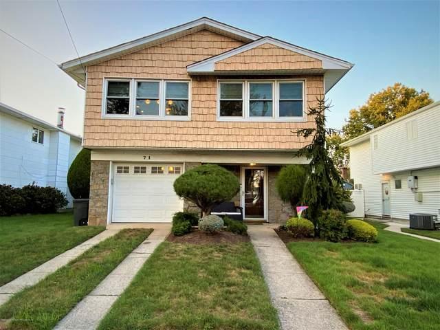 71 Fieldstone Road, Staten Island, NY 10314 (MLS #1142347) :: Team Gio | RE/MAX