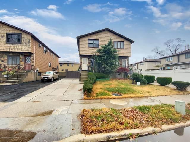 634 Laconia Avenue, Staten Island, NY 10306 (MLS #1142421) :: Team Pagano