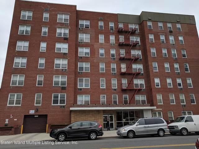 735 Avenue W #6D, Brooklyn, NY 11223 (MLS #1142566) :: Team Pagano
