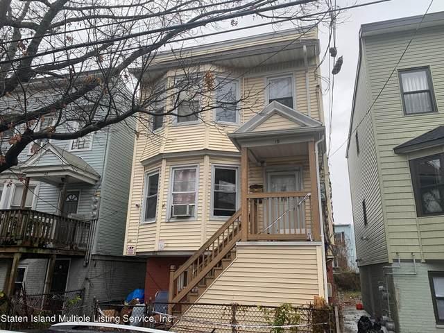 19 Pine Street, Staten Island, NY 10301 (MLS #1142585) :: Team Pagano