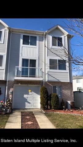 131 Corona Ave, Staten Island, NY 10306 (MLS #1142650) :: Team Pagano